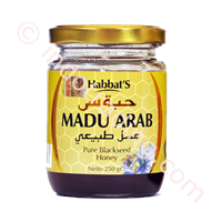 Madu Arab