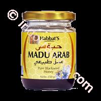 Jual Madu Arab