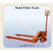 Hand Pallet Truck 2.5T - 3T