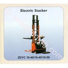 Electrik Stacker Zdyc