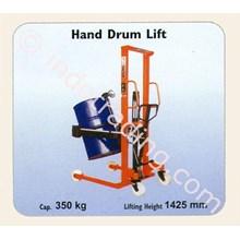 Hand Drum Lift 350Kg