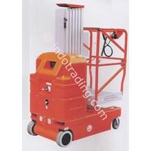 Forklift Platform Dual Mast