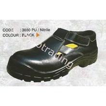 Sepatu Safety Optima