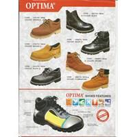 Jual sepatu optima 2