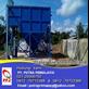 Pengolahan Air Bersih (WTP)