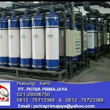 Ultra Filtrasi (UF)