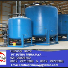 Softener / Demineralizer Filter