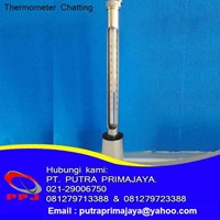 Thermometer Tank / Chatting