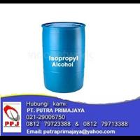 Jual Jual Isopropil Alkohol (IPA)