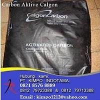 Jual Karbon Aktif Calgon USA