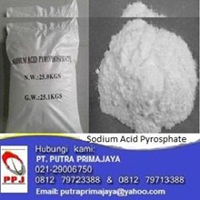 Sodium Acid Pyrophospate