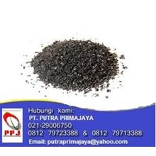 Anthracite Coal - Filter Air