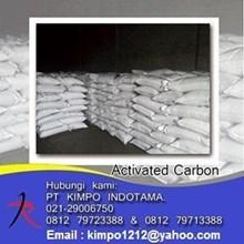 Karbon Aktif Norit GAC 830 W - Carbon Filter