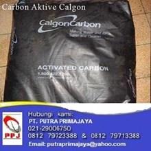 Distributor Calgon Karbon Aktif