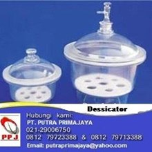 Desiccator - Alat Laboratorium Umum