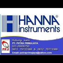 Reagent Hanna - Alat Laboratorium Umum