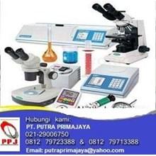 Peralatan Laboratorium - Alat Laboratorium Umum