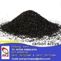 Media Carbon Active - Karbon Aktif