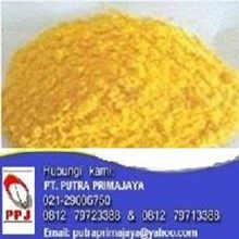 Poly Alumunium Chloride - Kimia Industri