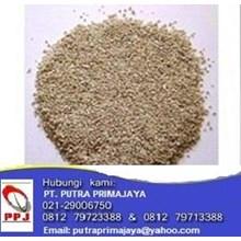 Silica Sand - Pasir Kuarsa