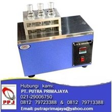 COD Digestion Units - Alat Laboratorium Umum