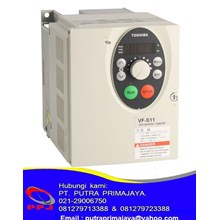 Inverter dan Konverter Toshiba VF-S11