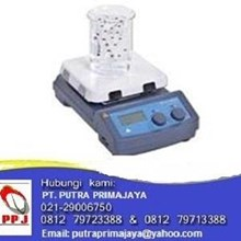 Hot Plate Magnetic Stirrer Favorit -  Hot Plate Laboratorium