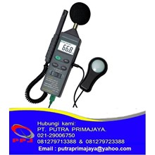 Environmental Meter - Light Meter
