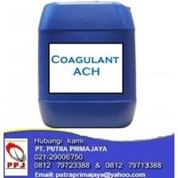 Koagulan ACH - Kimia Industri 1