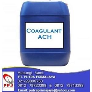 Koagulan ACH - Kimia Industri