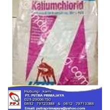 Kalium Chloride- Potassium