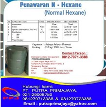 Jual N Hexane - Kimia Industri