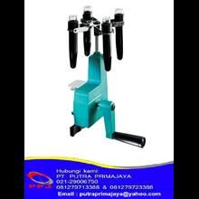 Hand Centrifuge Hettich - Alat Laboratorium Umum