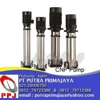 Jual Pompa CNP Multistage Pump