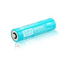 Baterai Li-ion Rechargeable OLIGHT customised 18650 3500mAh Lithium Ion Battery