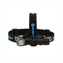 Senter LED Kepala OLIGHT H2R Nova Headlamp