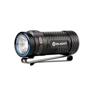 Senter LED OLIGHT S1 Mini Baton Flashlight