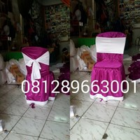 Distributor SARUNG KURSI PLASTIK NAPOLLY MURAH 3