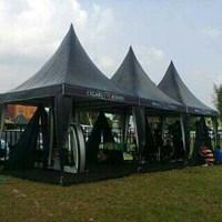 Tenda Sarnafil 5X5 1