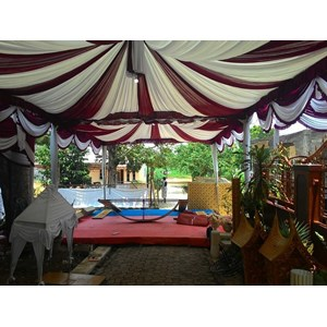 Sell Wedding Decorations From Indonesia By Putra Jaya Tenda 2 Cheap
