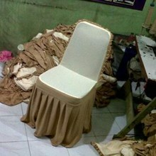 Jakarta Chairs Cover