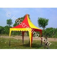 Beli TENDA PIRAMID DAN PROMOSI 4