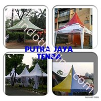 Jual TENDA CARNAFILE 5X5
