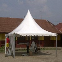 Jual TENDA CARNAFILE 2