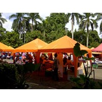 Jual TENDA GAZEBO PIRAMID 2