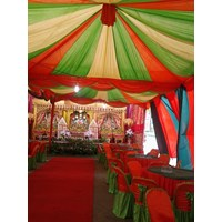 Tents And Party Decorations