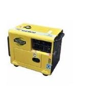 Jual Generator Elektrik Merk Wesco YM6700TA