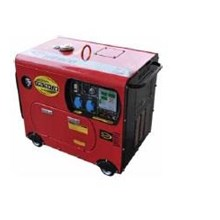 Wesco Electric Generator YM6700T B