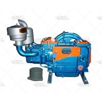 Jual Mesin Diesel Kapal DIESEL SERBAGUNA S1115 UNDERGROUND NPPN