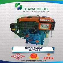 Mesin Diesel Kapal DIESEL SERBAGUNA R175 NPPN